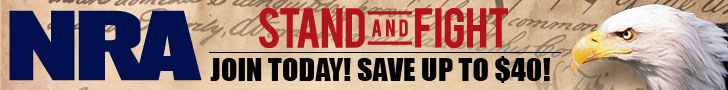 Join The NRA Today - Save Up To 40 Dollars